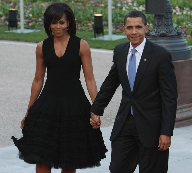 Mišel Obama preminuo modni kreator Azedin Alaja RIP VIP – preminuo modni kreator Azedin Alaja
