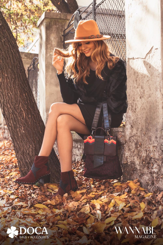 Modni favoriti sezone Top 3 aksesoara za svaku fashiongirl 3 Avangardia modni favoriti sezone: Top 3 aksesoara za svaku #fashiongirl