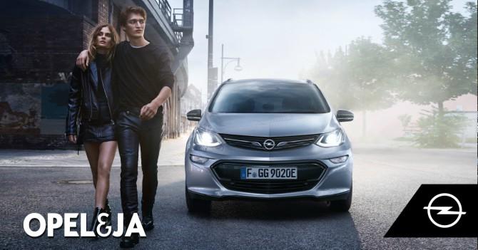Opel i ja  1 Počinje veliko takmičenje #OpeliJa