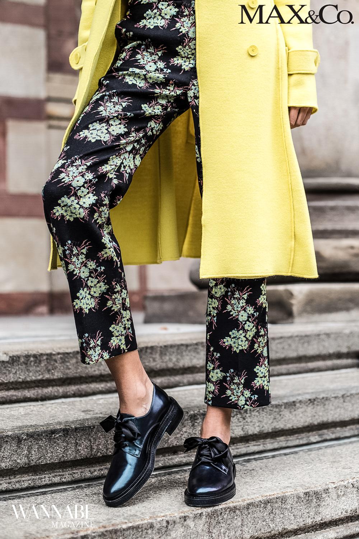 Prvi stajling max co 5 Kaput koji će svaka fashion devojka želeti da ima ove jeseni!