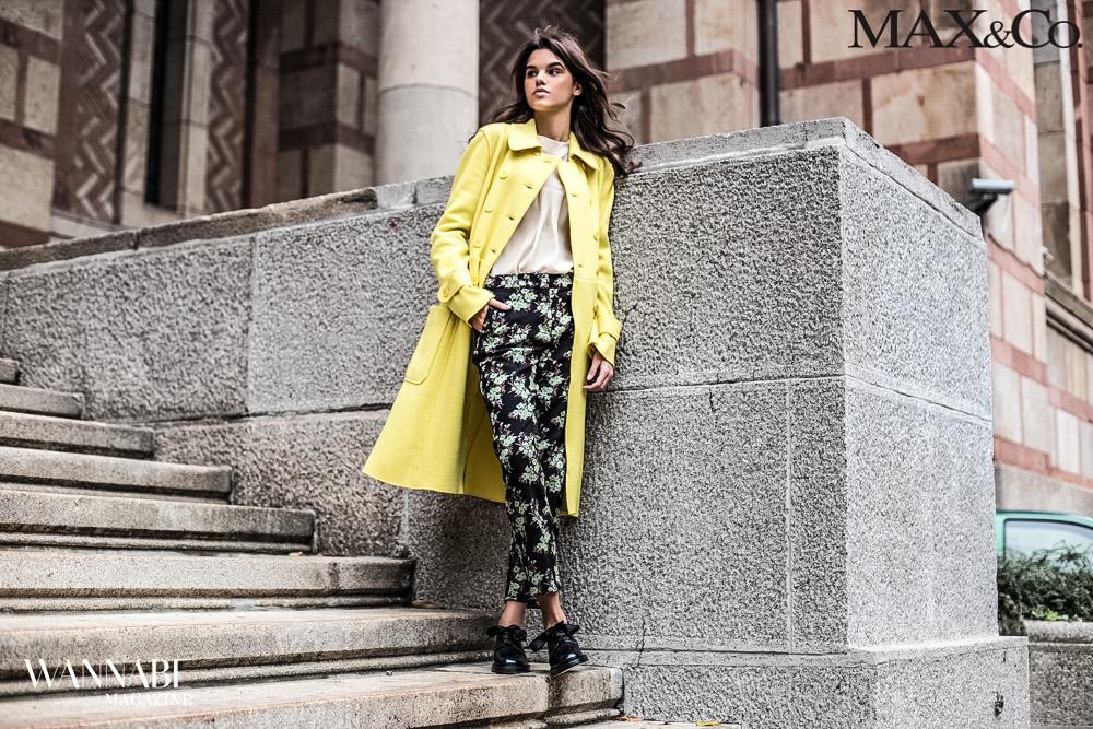 Prvi stajling max co 6 Kaput koji će svaka fashion devojka želeti da ima ove jeseni!