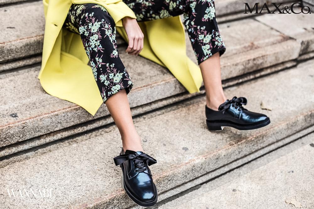 Prvi stajling max co 7 Kaput koji će svaka fashion devojka želeti da ima ove jeseni!