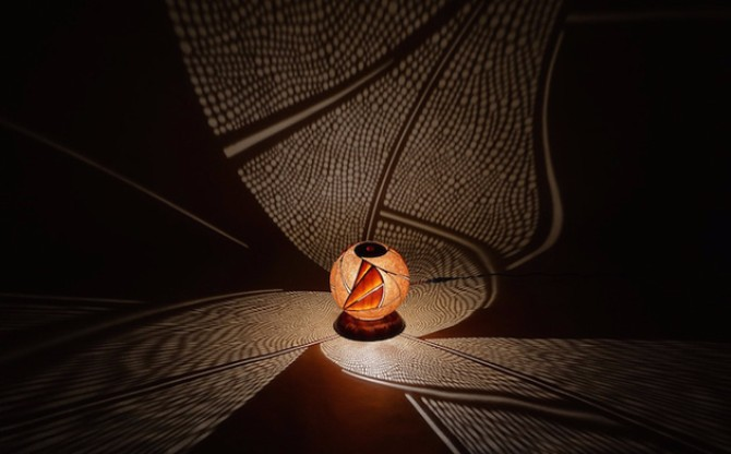 Przemek Krawczynski 2 Primenjena umetnost – kad se bundeva pretvori u čarobnu lampu
