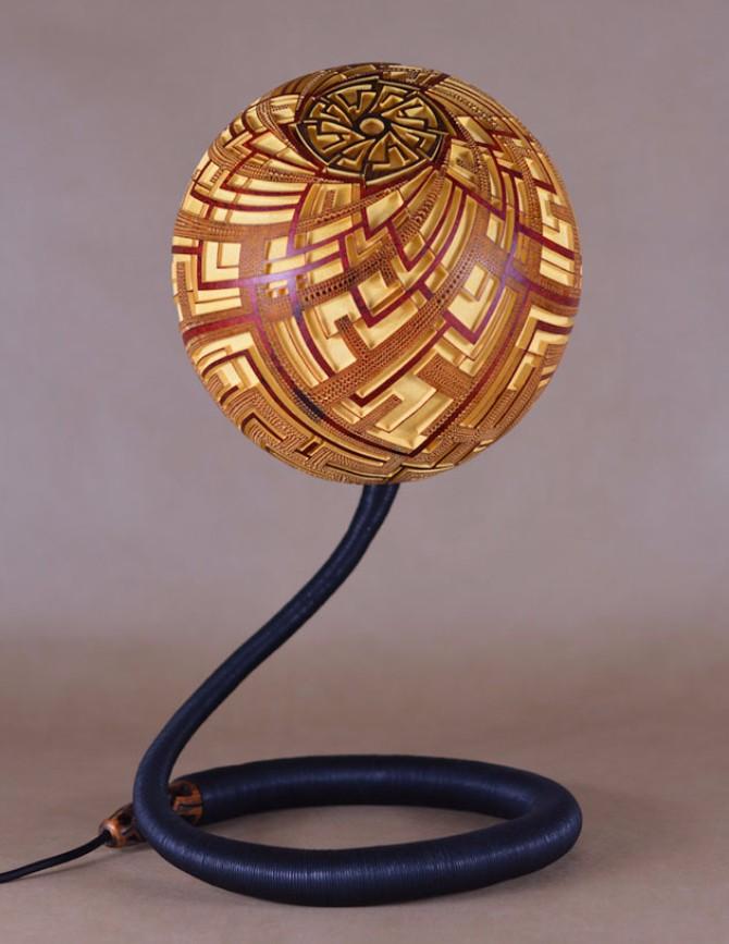 Przemek Krawczynski 4 Primenjena umetnost – kad se bundeva pretvori u čarobnu lampu