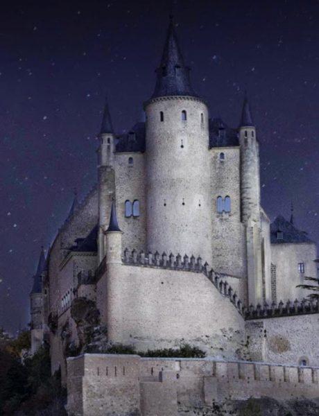 """Lepše nego u bajci: Kako izgleda stvarni dvorac iz """"Pepeljuge"""""""
