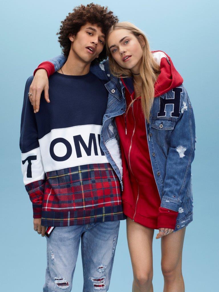 TH DNM LOOK 33 0043 Tommy Jeans   Nova kolekcija stigla u Srbiju