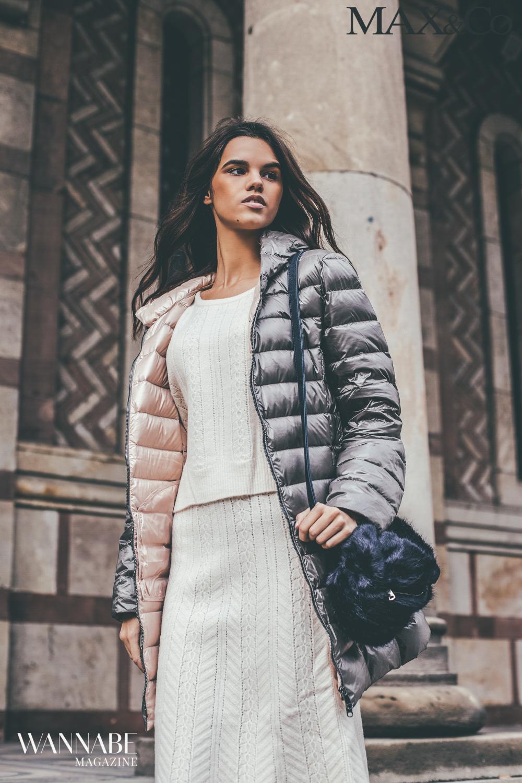 Treći stajling max co 1 Kako da ove zime poneseš perjanu jaknu   a da ne izgledaš kao pufnica!