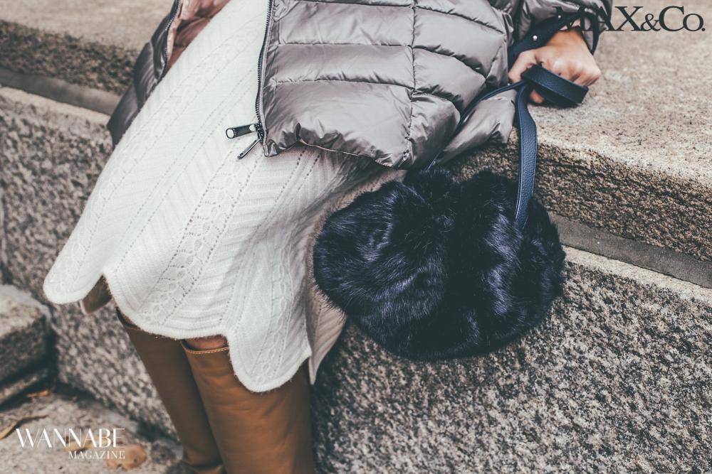 Treći stajling max co 5 Kako da ove zime poneseš perjanu jaknu   a da ne izgledaš kao pufnica!