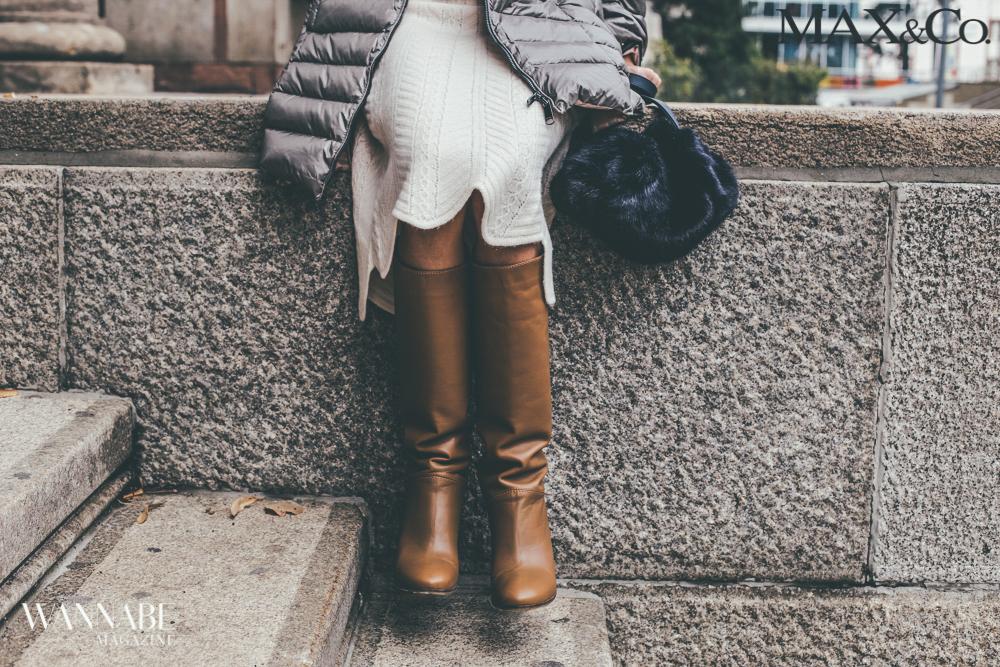 Treći stajling max co 6 Kako da ove zime poneseš perjanu jaknu   a da ne izgledaš kao pufnica!