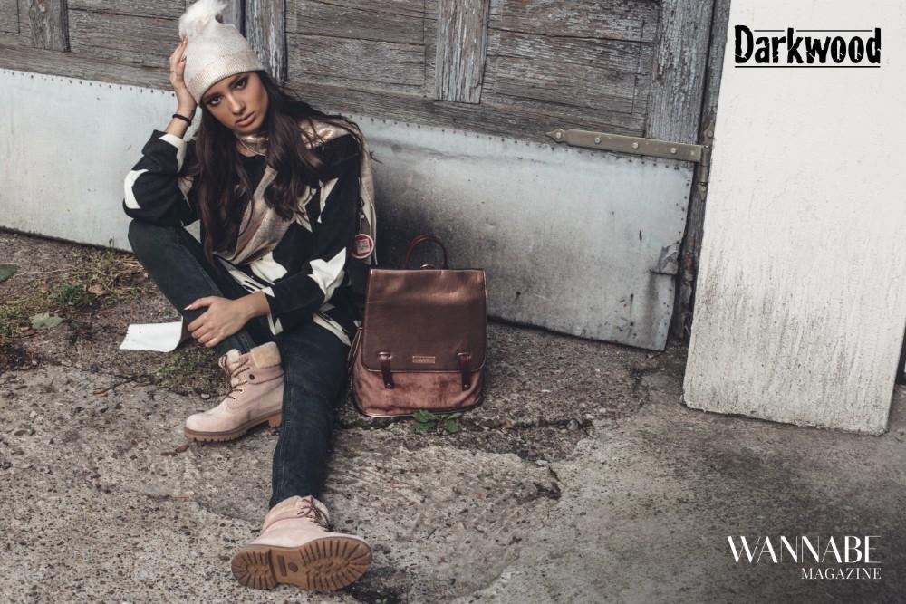 Wannabe Darkwood H 2017 11 20 Ovo je najpoželjnija boja sezone, a Jana Dačović ti otkriva i kako da je stilizuješ!