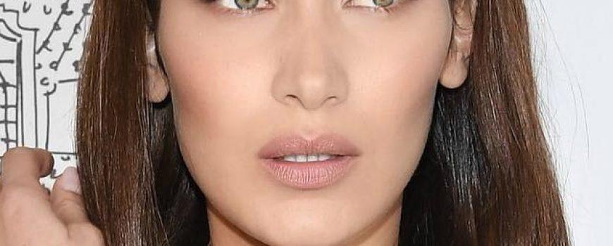 Kako izgledaju Victoria's Secret modeli bez šminke?