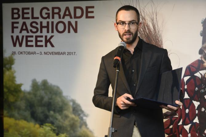 bfw 1 42. Belgrade Fashion Week: Dodela nagrada u glamuroznom restoranu Credo