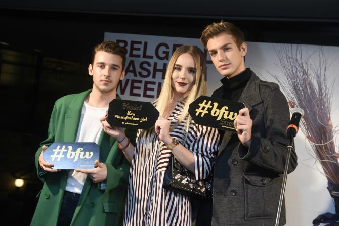 bfw 42. Belgrade Fashion Week: Dodela nagrada u glamuroznom restoranu Credo