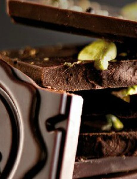 """Kompanija Art Ival poklanja svim ljubiteljima čokolade izložbu pod nazivom """"CRNO I BELO – PRIČA O ČOKOLADI"""""""