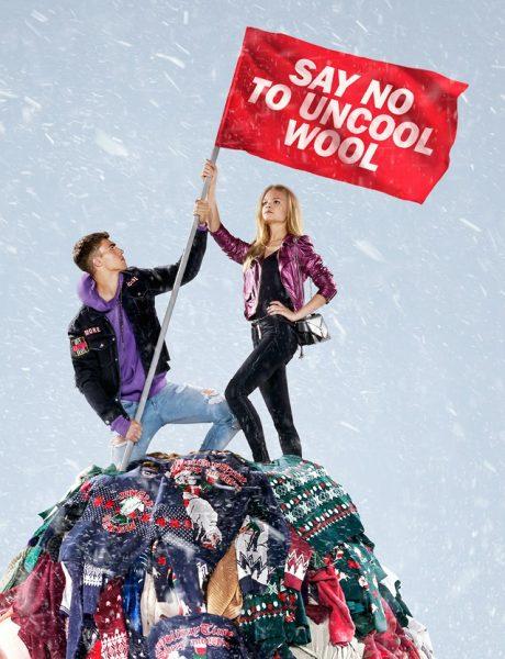 Kažite NE ružnim božićnim džemperima