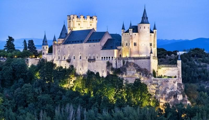 Lepše nego u bajci: Kako izgleda stvarni dvorac iz Pepeljuge