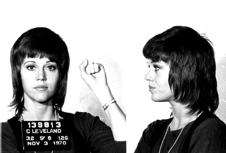 dzejn fonda frizura Frizura Džejn Fonde iz 1970. najavila je beauty revoluciju