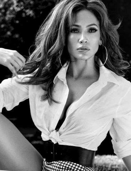 Dženifer Lopez – Zvezda prolećne kampanje za GUESS JEANS (VIDEO)