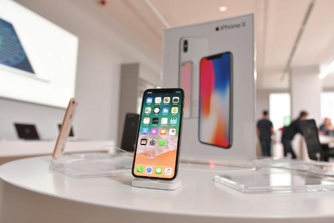 iStyle iPHONE X Redizajniran iStyle u Ušću oduševio posetioce