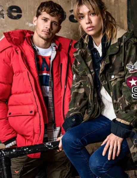 SUPERDRY jakna – Vaš siguran partner naredne zime