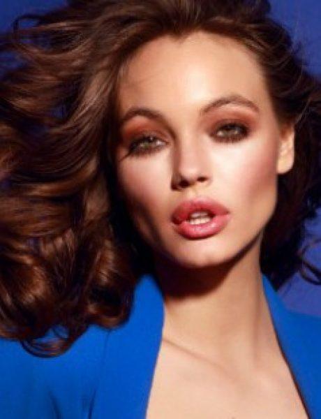 Intervju: Kristina Perić, model i Viktorijin anđeo (EDITORIJAL)