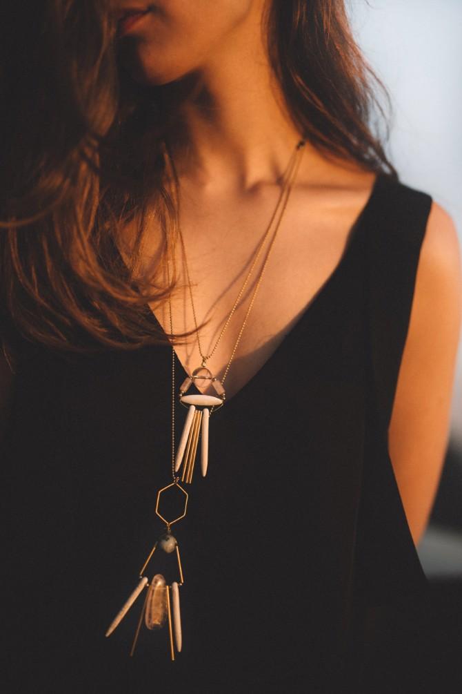 makre nakit Intervju: Katarina Erdeljan, dizajnerka nakita i vlasnica brenda MAKRE + Giveaway