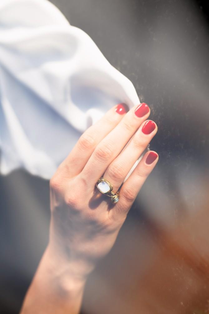 makre nakit4 Intervju: Katarina Erdeljan, dizajnerka nakita i vlasnica brenda MAKRE + Giveaway