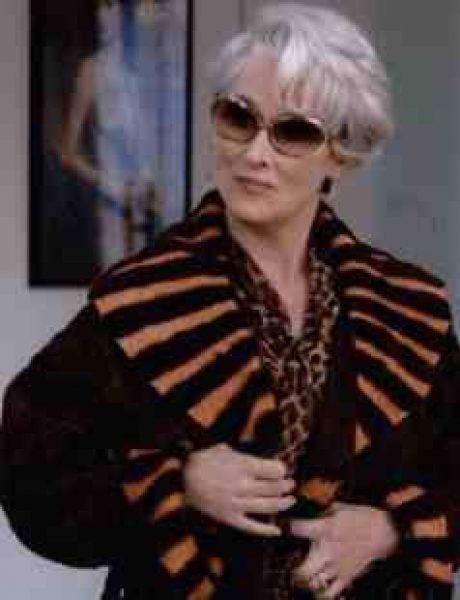 5 najupamćenijih Fendi modnih momenata u filmovima