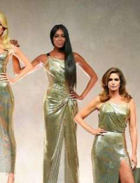 Knjiga Morin Kalahan okosnica serije o modnoj sceni i njenim tvorcima 90-ih godina