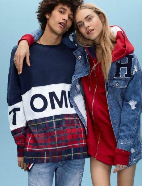 Tommy Jeans – Nova kolekcija stigla u Srbiju
