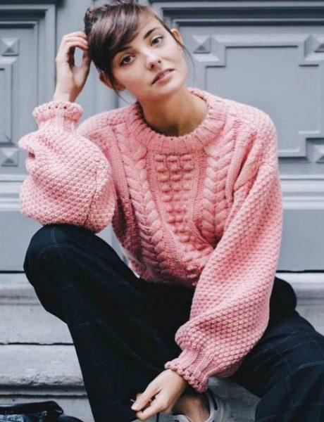 Moderna i trendi: Najatraktivniji džemperi za ovu sezonu