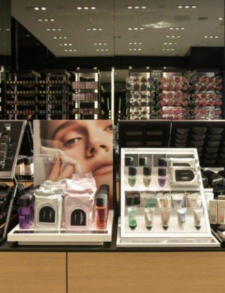 Otvorena je prva MAC Cosmetics radnja u Novom Sadu