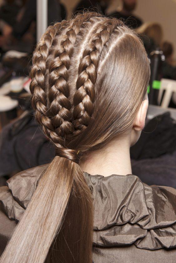 nizak rep2 Nizak rep je nova trendi frizura za 2018.