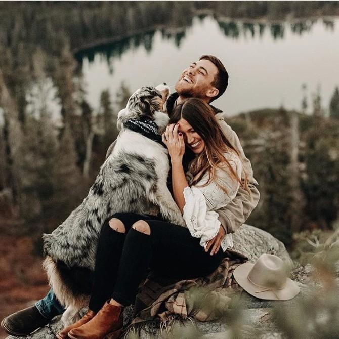 onaj pravi veza 2 Kad nađeš nekog pored koga više nisi sama