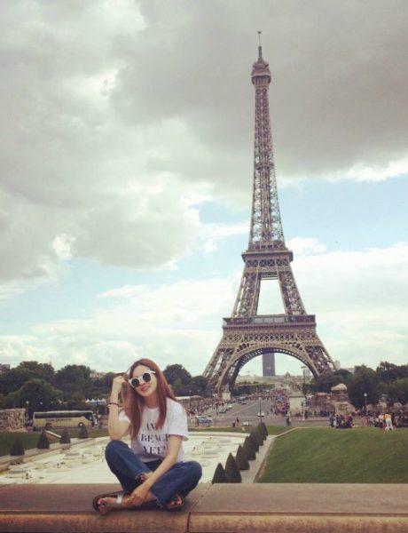 Zanimljive činjenice o Parizu za koje sigurno nisi znala