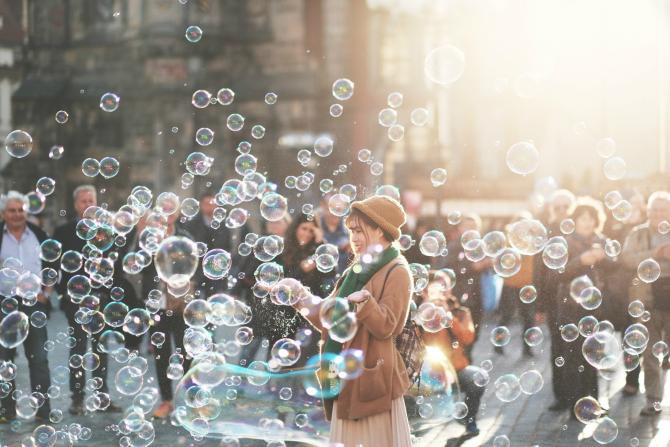 polo1 5 odluka koje možeš doneti DANAS, kako bi vodila srećniji i ispunjeniji život