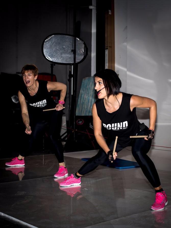 pound fitnes 2 Must Have: Nova Skechers jesenja sport kolekcija   i za fitnes izazove i za laganu šetnju po gradu!