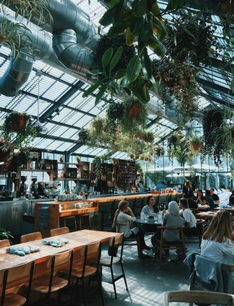 Ovo su najčudniji restorani na svetu