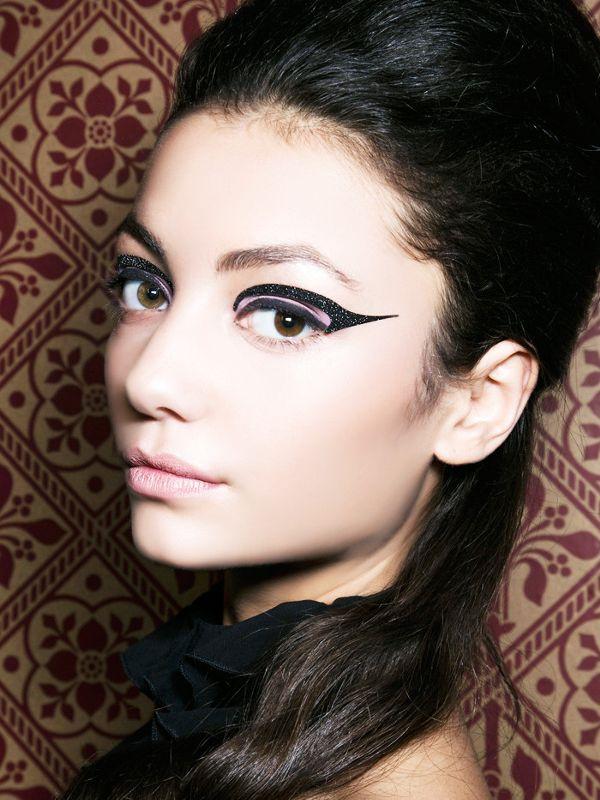 sminka 11 Predlozi za party makeup look koje treba da isprobaš ove sezone