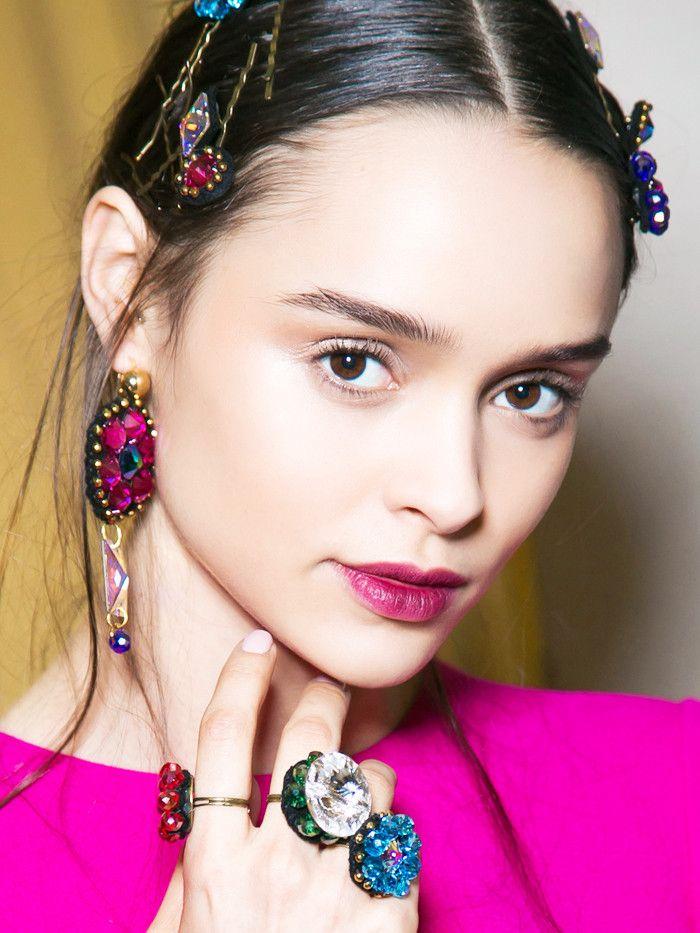 sminka 8 Predlozi za party makeup look koje treba da isprobaš ove sezone