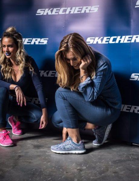 Must Have: Nova Skechers jesenja sport kolekcija – i za fitnes izazove i za laganu šetnju po gradu!
