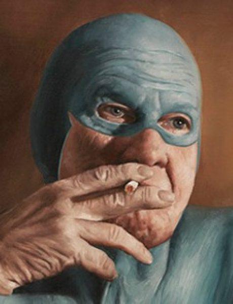 "Slikarski projekat ""Život superheroja"" – ovo nigde drugde nećete videti"
