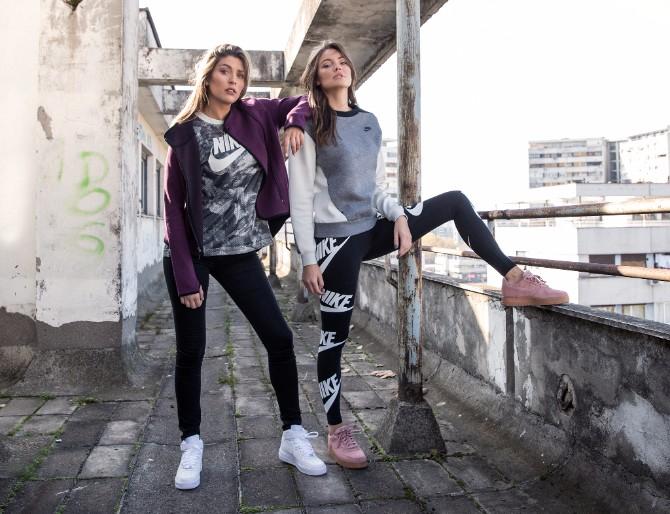 10 Patike kojima ćeš bez problema zameniti neudobnu obuću   i biti u trendu!