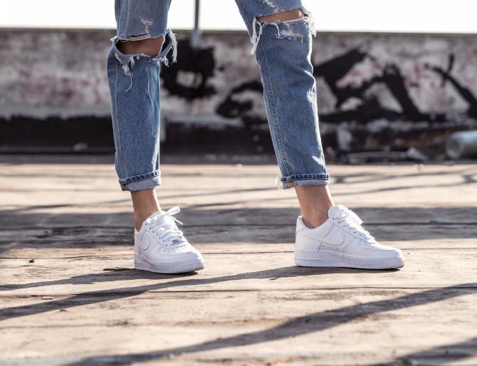3 1 Patike kojima ćeš bez problema zameniti neudobnu obuću   i biti u trendu!