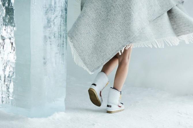 336998 Mou Boots AW17 S7 0397 1 Zimska kolekcija londonskog brenda MOU inspirisana Dr Živagom