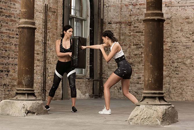 Prijavi se za adidas Women Training Day i vežbaj sa Sarom Jo i drugim poznatim damama!