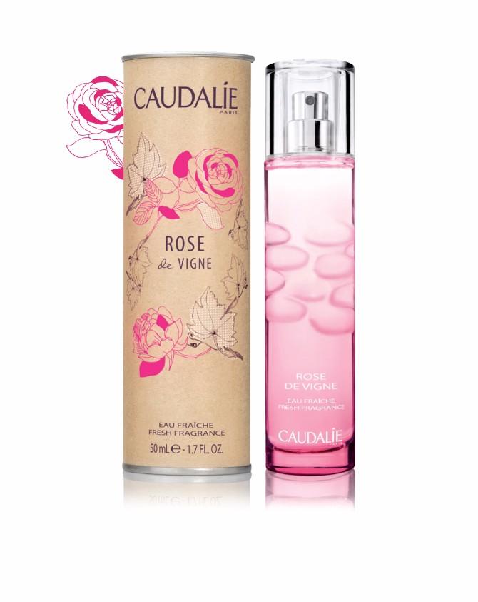 Caudalie ROSE de Vigne Koja mirisna nota najviše odgovara tvojoj ličnosti?
