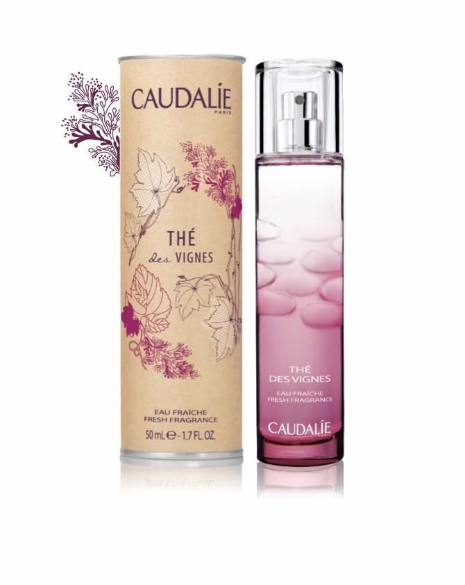 Caudalie THE des Vignes Koja mirisna nota najviše odgovara tvojoj ličnosti?