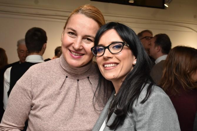 Jelena Gajšek TV STB i Mr ph Vera Anđelić Svaka od nas želi da je BAYNA