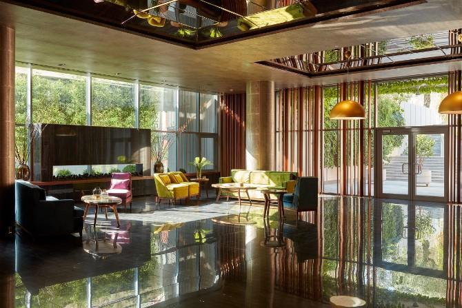 LOBBY Maestral i zvanično najbolji hotel u Crnoj Gori